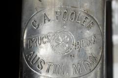 CA Pooler Austin, Mn