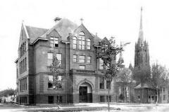 1921 Columbus School