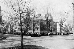 Austin High School -1919