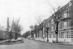 Austin High School - 1955