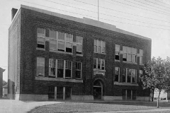 Whittier School - 1928