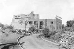 1928 Tornado Damage - 4 (Utility Plant)