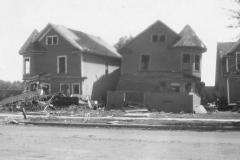 1928 Tornado Damage